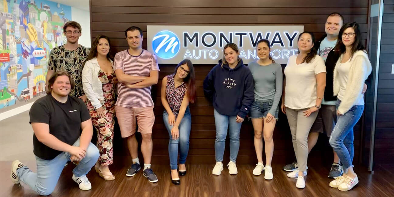An indispensable tool for keeping Montway's payroll on track
