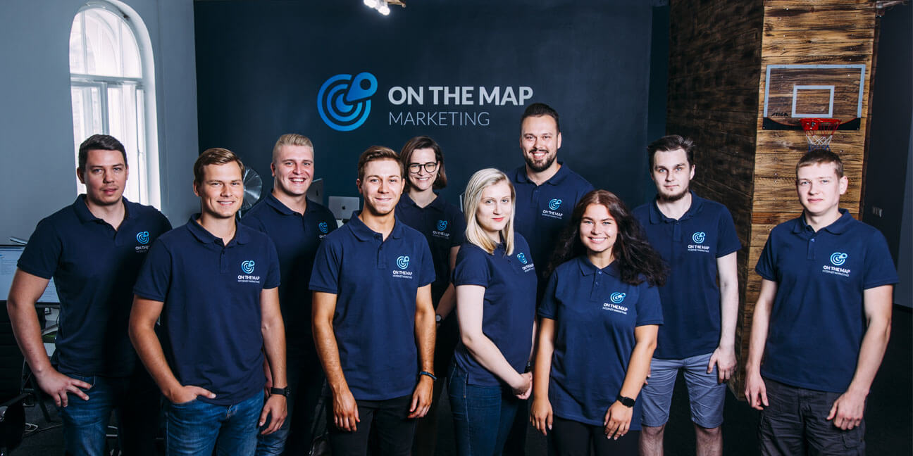 "CTO of On The Map Marketing: ""DeskTime won't let productive work go unnoticed."""