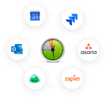 Integrations with 3rd party apps