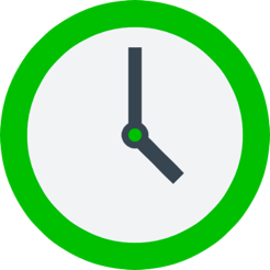 How does DeskTime offline time tracking software work?