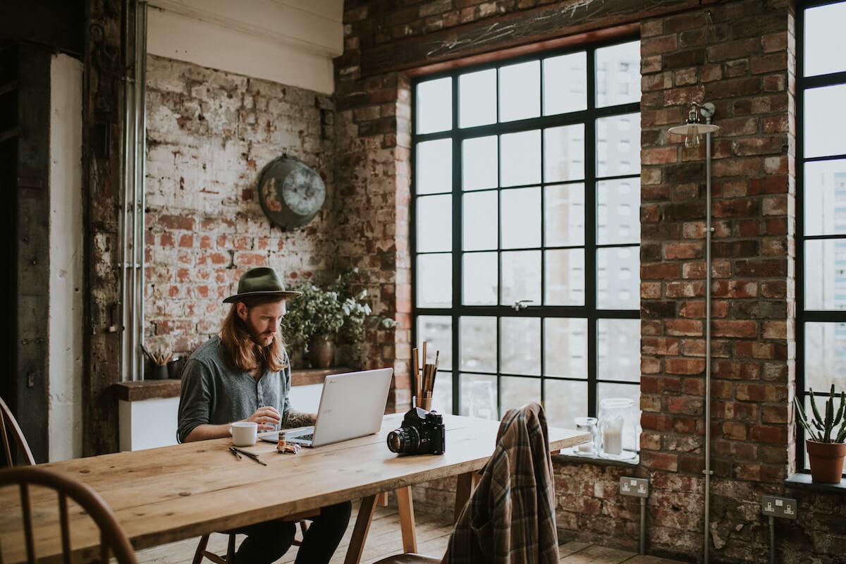 interruptions free workplace
