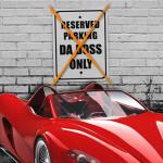 Boss parking
