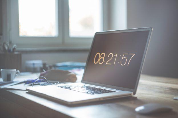 time tracking software DeskTime