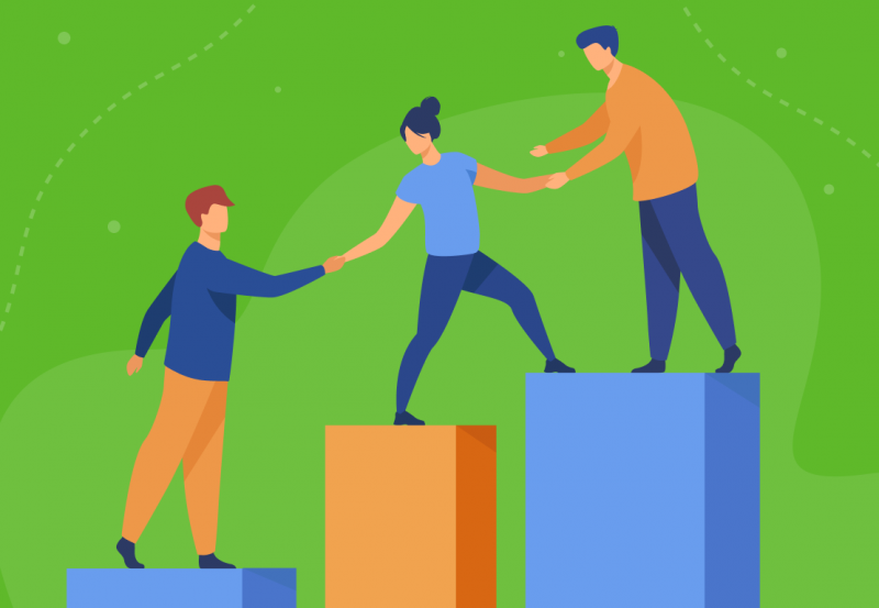 Build a culture of high performance – start looking at your staff's needs