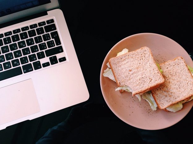 The rules of effective lunch breaks that boost your productivity