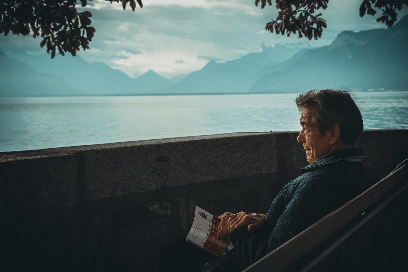 reading sharpens mind