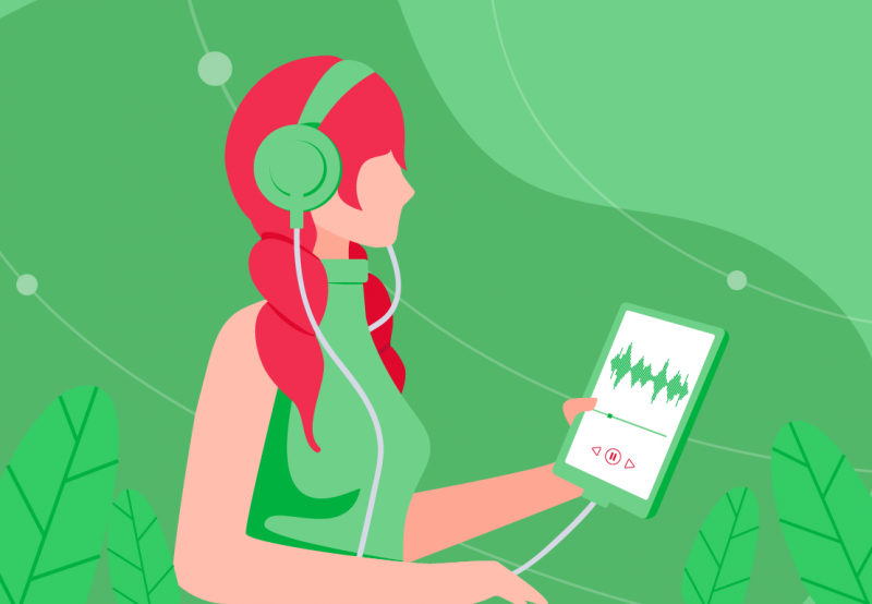 Why you should listen to podcasts (+ 17 podcasts to listen to right now)