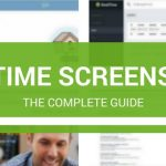 Time tracking with screenshots