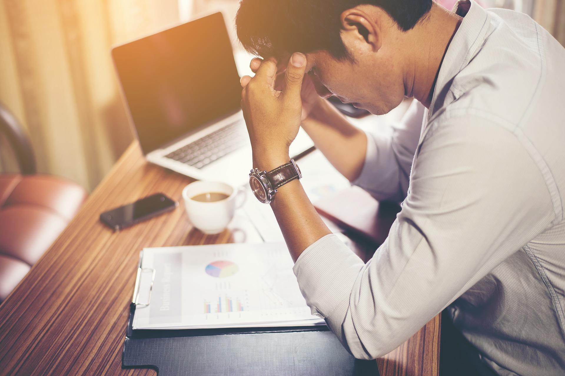 How to prevent and fight job burnout   DeskTime Blog