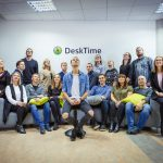 DeskTime app team
