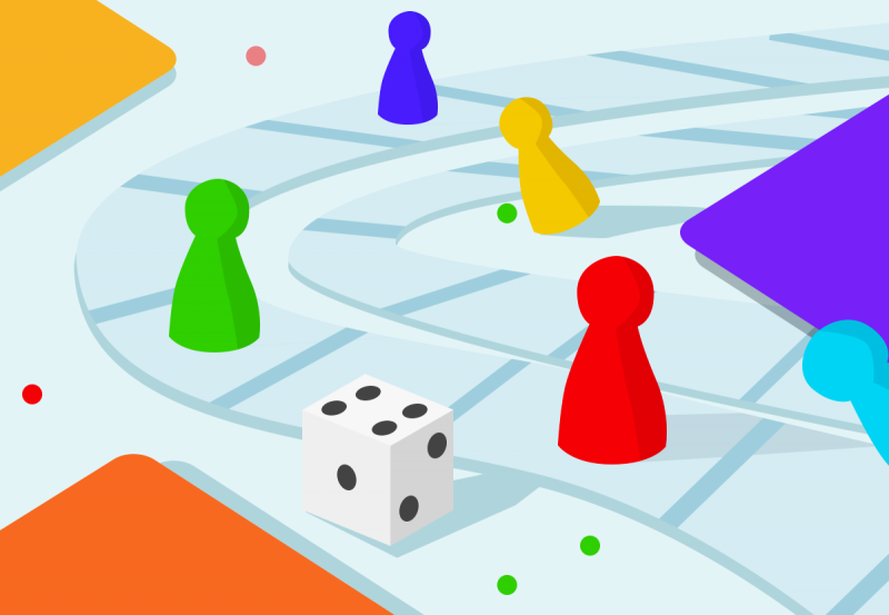 51 best employee team building games for improving productivity at work