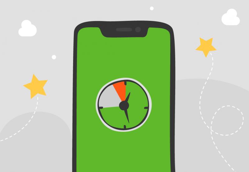 DeskTime on mobile – your timesheet app on the go