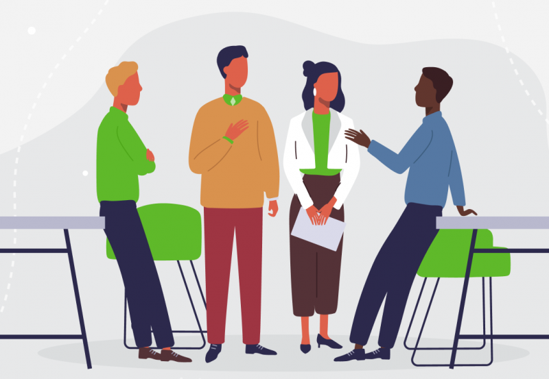 15 Strategies to improve communication in the workplace