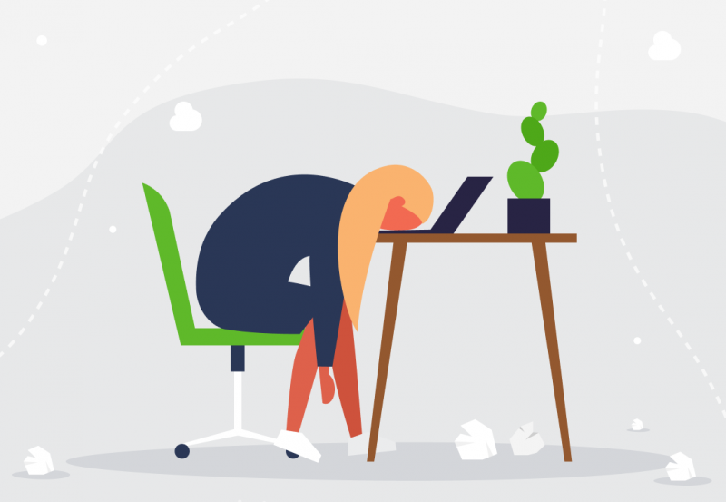Anxiety and productivity: a tricky combination but here's how to make it work