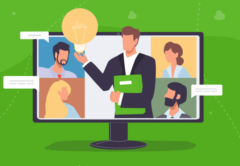 Improving remote employee engagement: actionable tips for managers and team leads