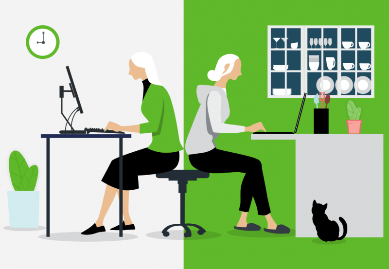 8 post-pandemic workplace trends that are shaping the future of work